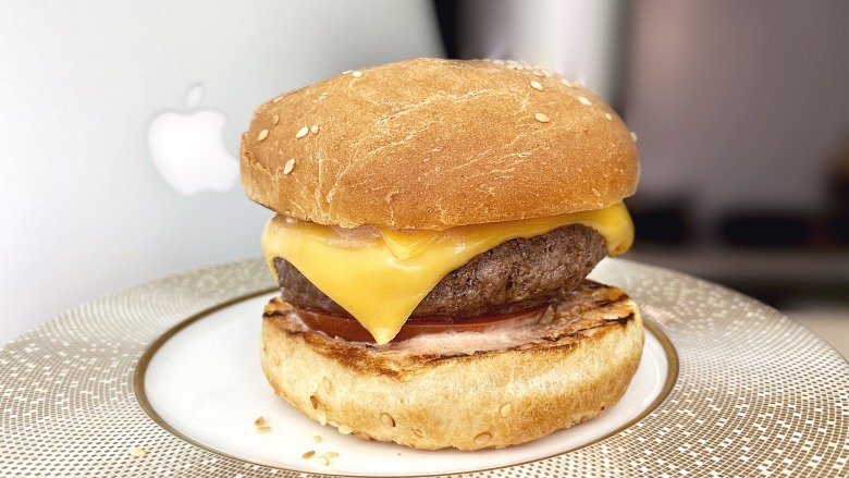 Як приготувати Чізбургер в домашніх умовах за 15 хвилин