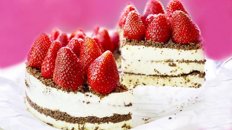Найсмачніший торт без випічки з простих продуктів