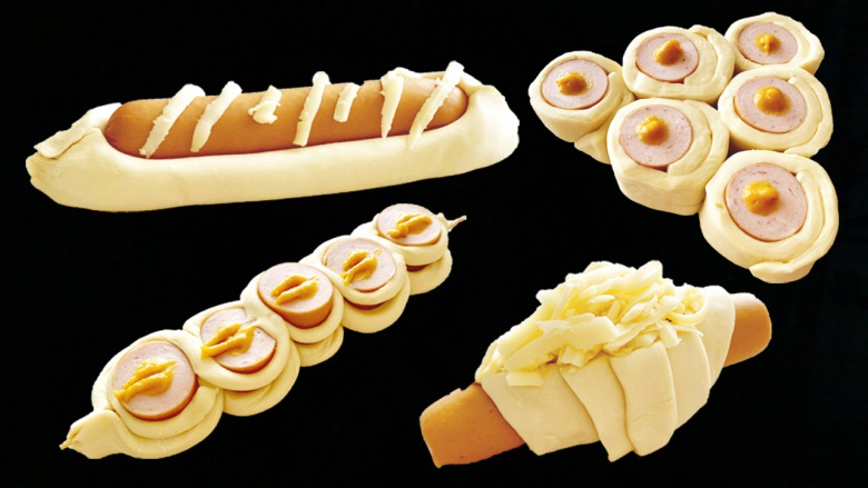 4 оригінальних способу як приготувати хот-дог з листкового тіста в домашніх умовах
