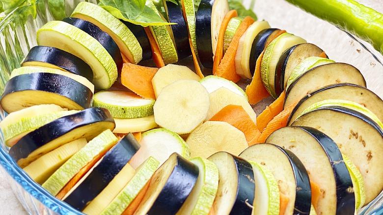 Коли літні овочі смачніше котлет