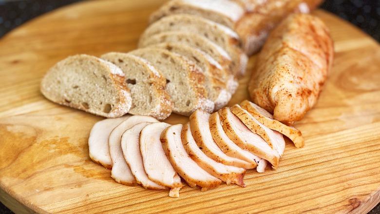 Краще ковбаси! Соковита куряча пастрома в духовці, дуже ніжна і смачна
