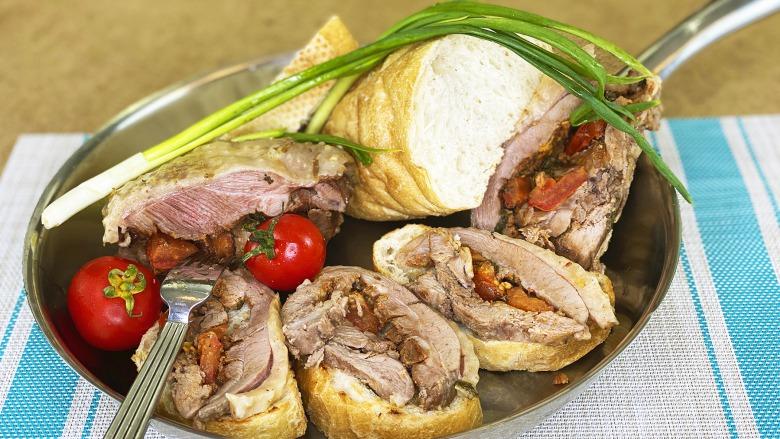 Бутербродна індичка - краще будь-якої ковбаси. Ідеальне м'ясо для бутербродів