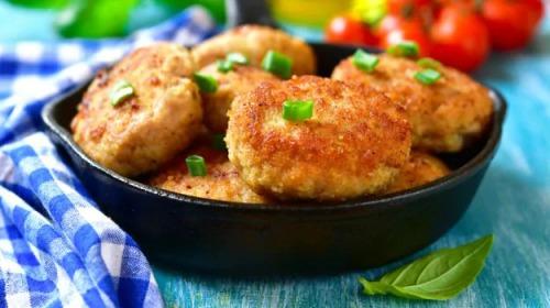 Домашні котлети по селянськи, прабабкін рецепт | Домашня кухня! Що може бути смачніше?