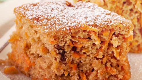 Морквяний пиріг | Найпростіший і смачний рецепт! Готую так вже 10 років