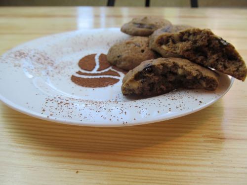 Печенье Капучино