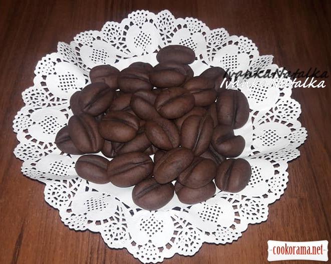 Печиво Кавові зерна