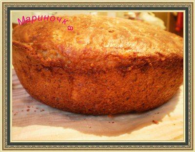 Англійський хліб на елі