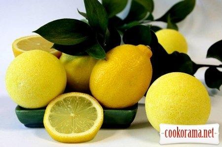 Вся правда о лимоне