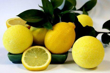 Вся правда про лимон