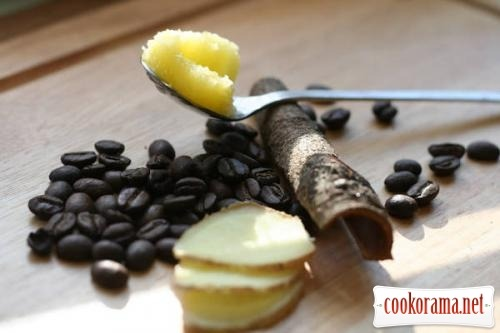 Імбирно-медово-цинамонова кава