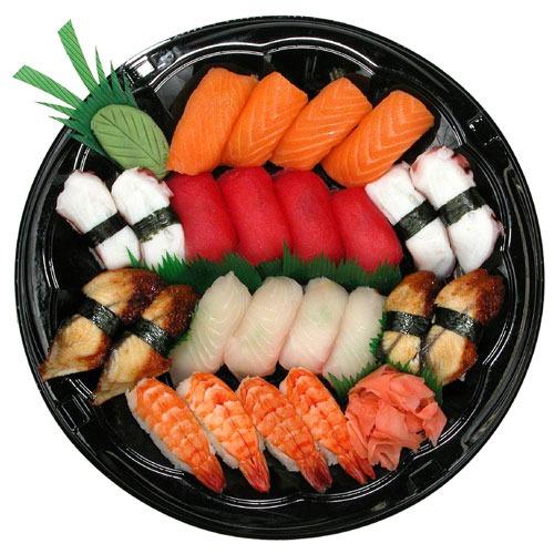 Делікатеси японської кухні