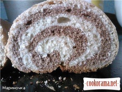 Смугастий хліб