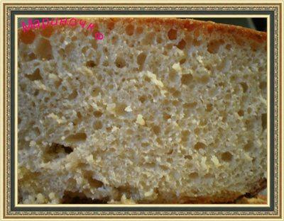 Английский хлеб на эле
